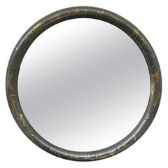 Brides over Time Originals Iron and Brass Coated Mirror