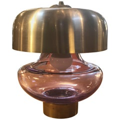 Rare R2 by Torino Lamp Co., Italy, 1960s