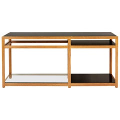 Dunbar Architectural Console Table, Edward Wormley