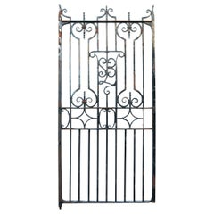 Home about Latest Items Delivery Contact Us Antique English Wrought Iron Garden