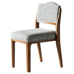 Meon Stacking Chair