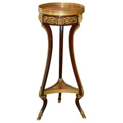 19th Century French Louis XV Stand
