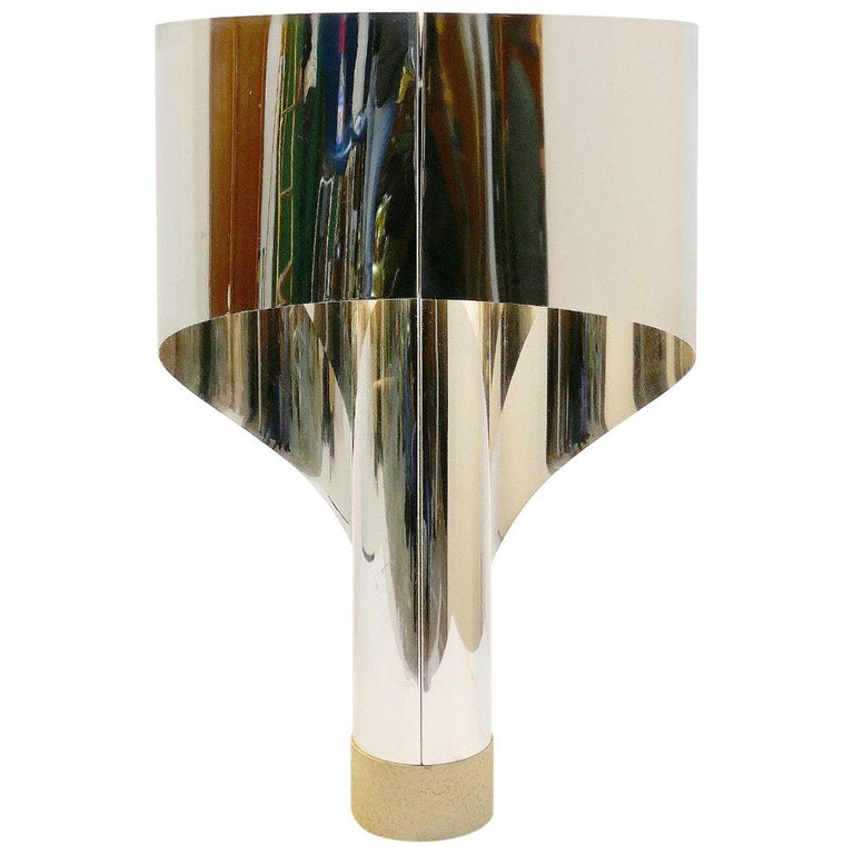Table Lamp by Costantino Corsini & Giorgio Wiskemann for Stilnovo For Sale