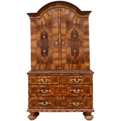 Baroque Dresser, 1790s