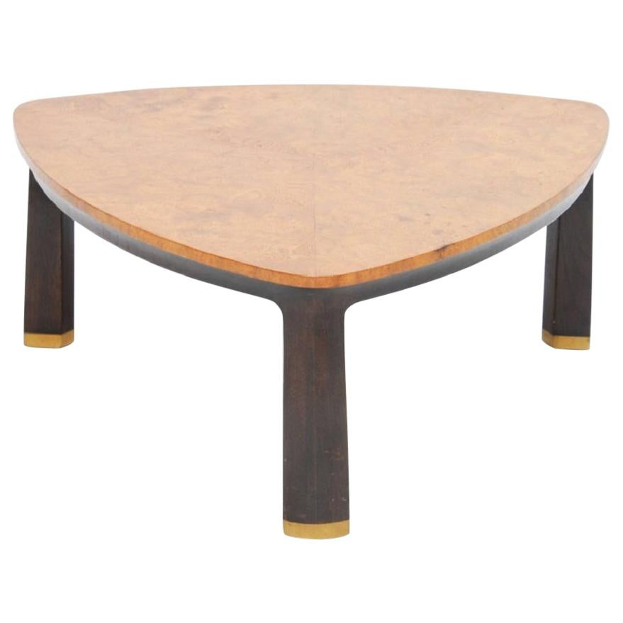 Edward Wormley Coffee Table for Dunbar