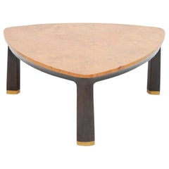 Edward Wormley Coffee Table for Dunbar