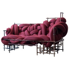 Lawless Sofa, Evan Fay