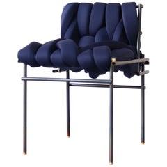 Gesetzlosen Side Sessel, Evan Fay