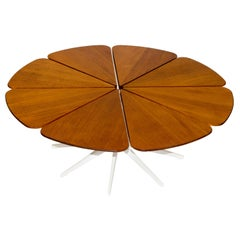 Vintage Richard Schultz Petal Coffee Table by Knoll