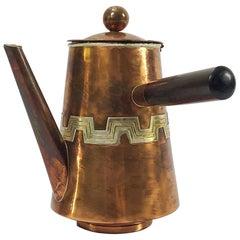 Teapot Designed by Ana Brilante for Victoria