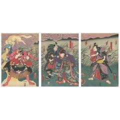 Edo Prints