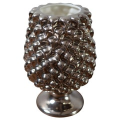 Pineapple Vase for the Christian Dior House, 20th Century