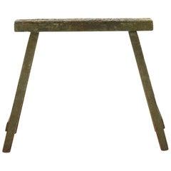 Spanish Wooden Sawhorse