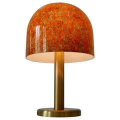 Exceptional Mid-Century Modern Table Lamp by Peill & Putzler, 1970s, Germany