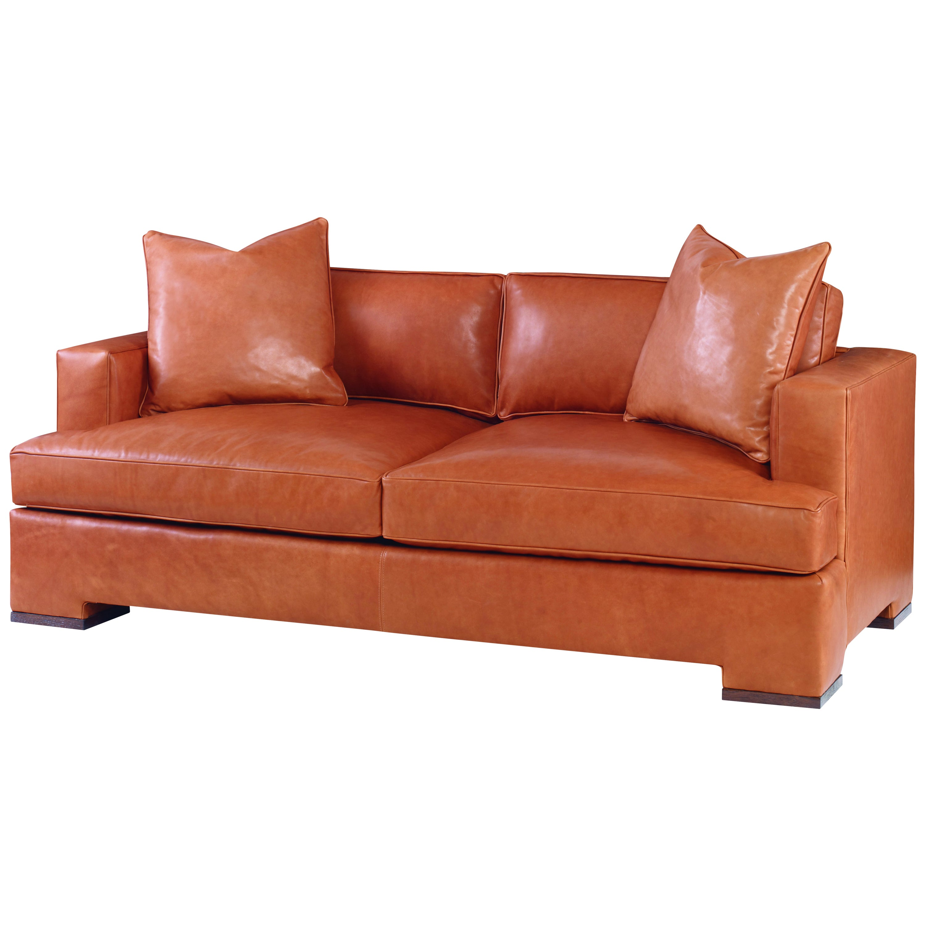 Benson Apartment Sofa For Sale at 1stdibs