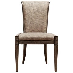 Solitaire Side Chair