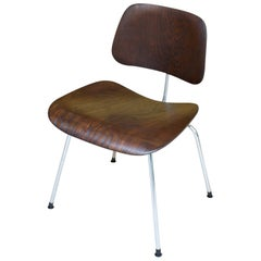 Eames DCM by Evans for Herman Miller