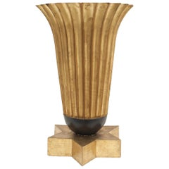 Art Deco Style Fluted Planters - 1stdibs New York