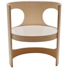"Arne Jacobsen ""Pre Pop"" Chair, circa 1968"