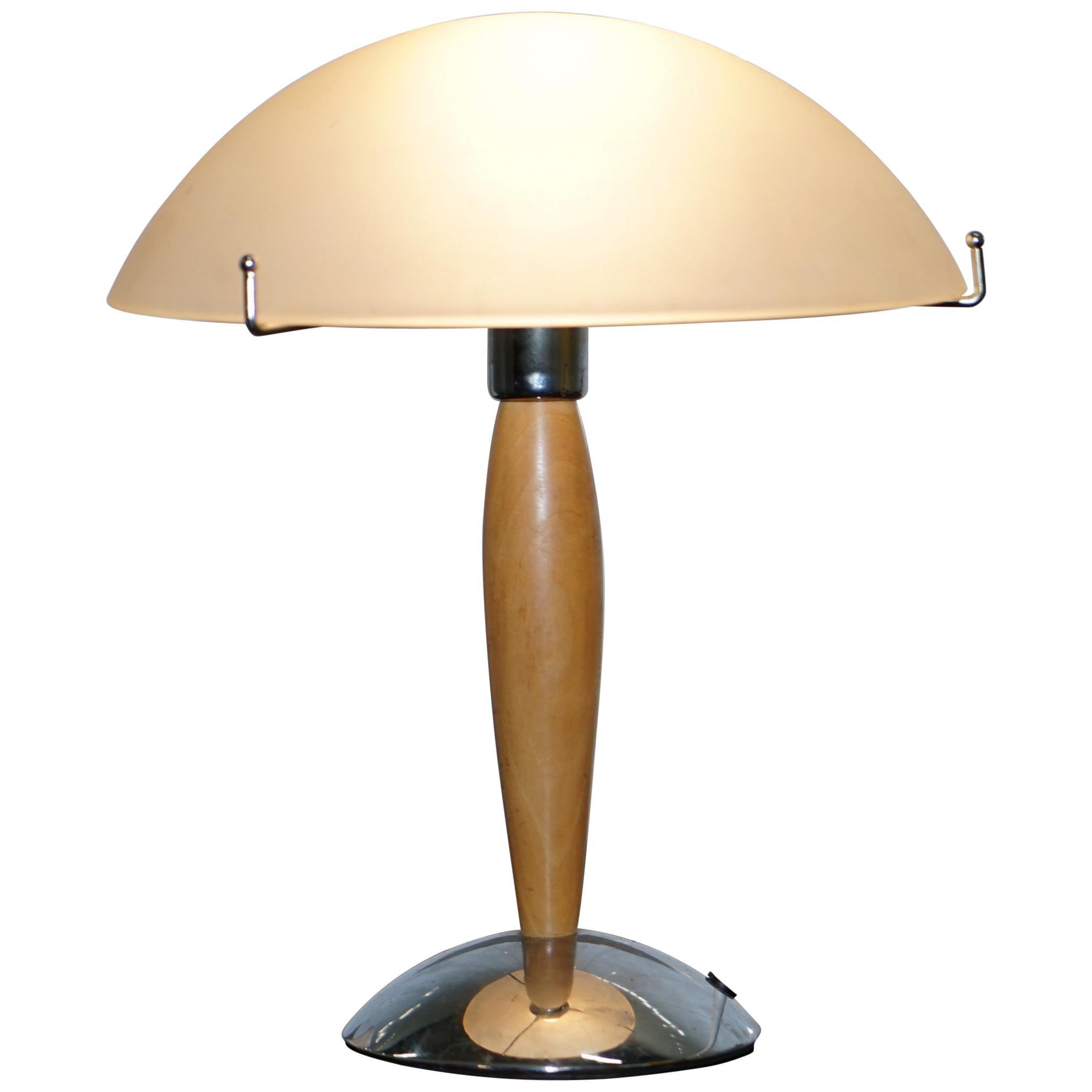 Enjoyable 1960 Rare Stilnovo Industrial Table Lamp Rewired Ready To Go Retro Wiring Digital Resources Nekoutcompassionincorg