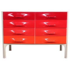 Raymond Loewy DF2000 Chest