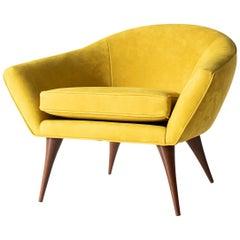 Modern Lounge Chair for Karpen Furniture