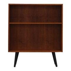 Bookcase Danish Design Vintage Teak Retro