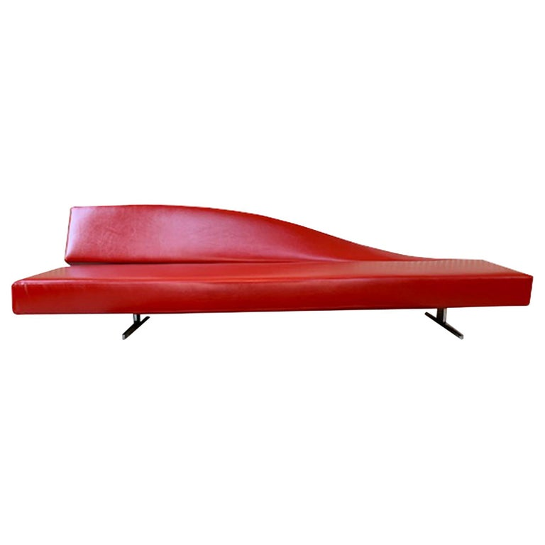 Brand New Cassina Aspen Sofa or Bench For Sale