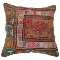 Karabagh Rug Pillow