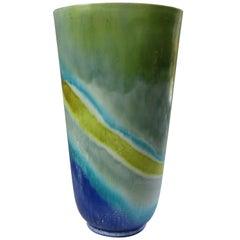 Mid-Century Modern Raymor Vase