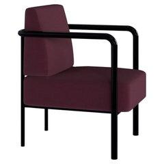 Contemporary Armchair Vintage Style 'Tilda'