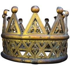 The English Crown, circa 1920