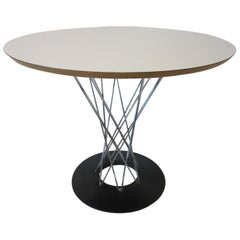 Isamu Noguchi Cyclone Cafe Dining Table for Knoll