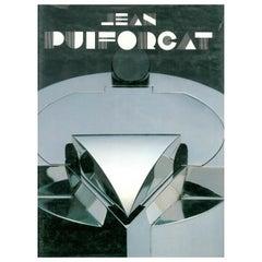 Jean Puiforcat, 'Book' on famous Art Deco Silversmith