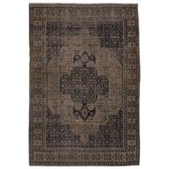 Fine Antique Persian Senneh Rug, circa 1910s