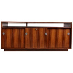 Diplomat Sideboard in Rosewood by Finn Jhul
