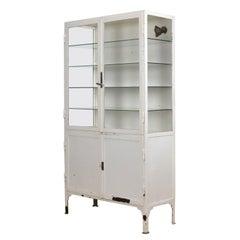 Medical Cabinet, 1940s