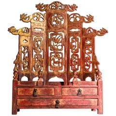 Late-Qing Dynasty Ancestral Shrine