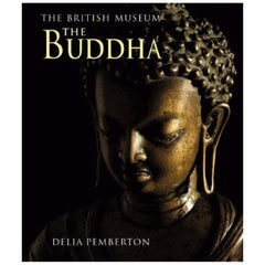 """""""The Buddha"""" Fine Color Book from The British Museum"""