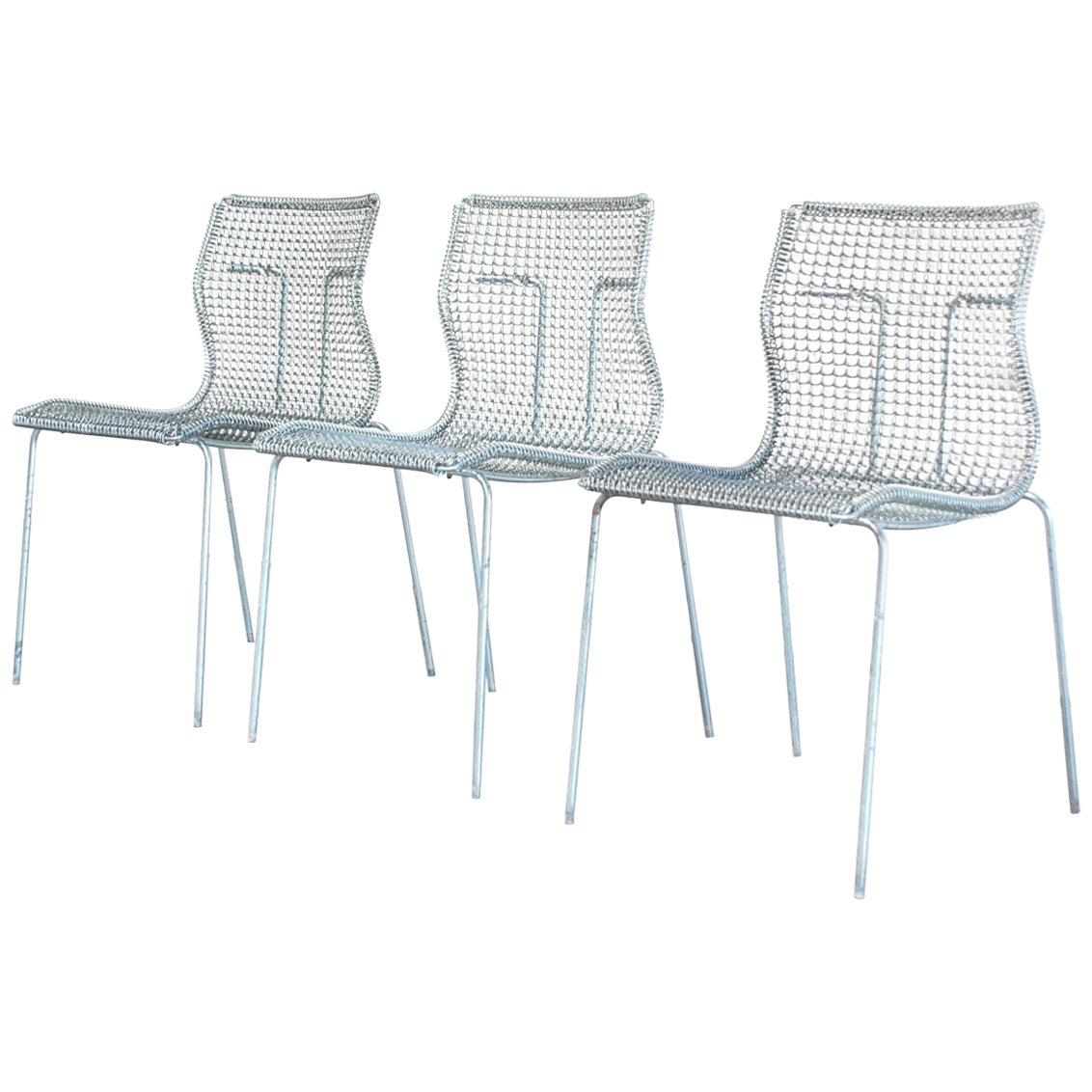 Niall O`Flynn for Spectrum Model Rascal Chair, 1997