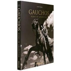 """""""Gauchos: Icons of Argentina"""" Book"""