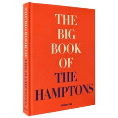 """The Big Book of the Hamptons"" Book"