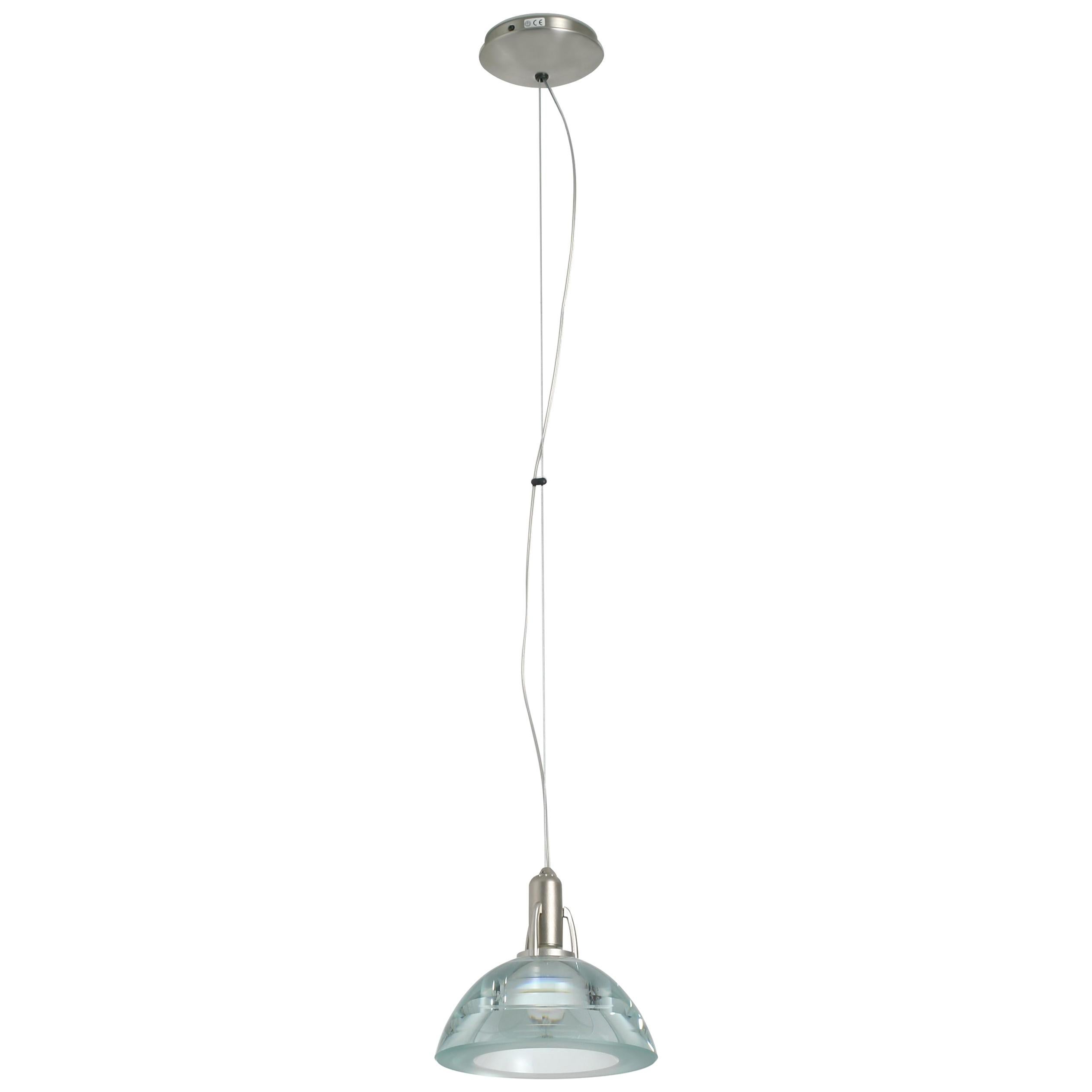 Lumina Galileo Dimmable Suspension Lamp by Emanuele Ricci