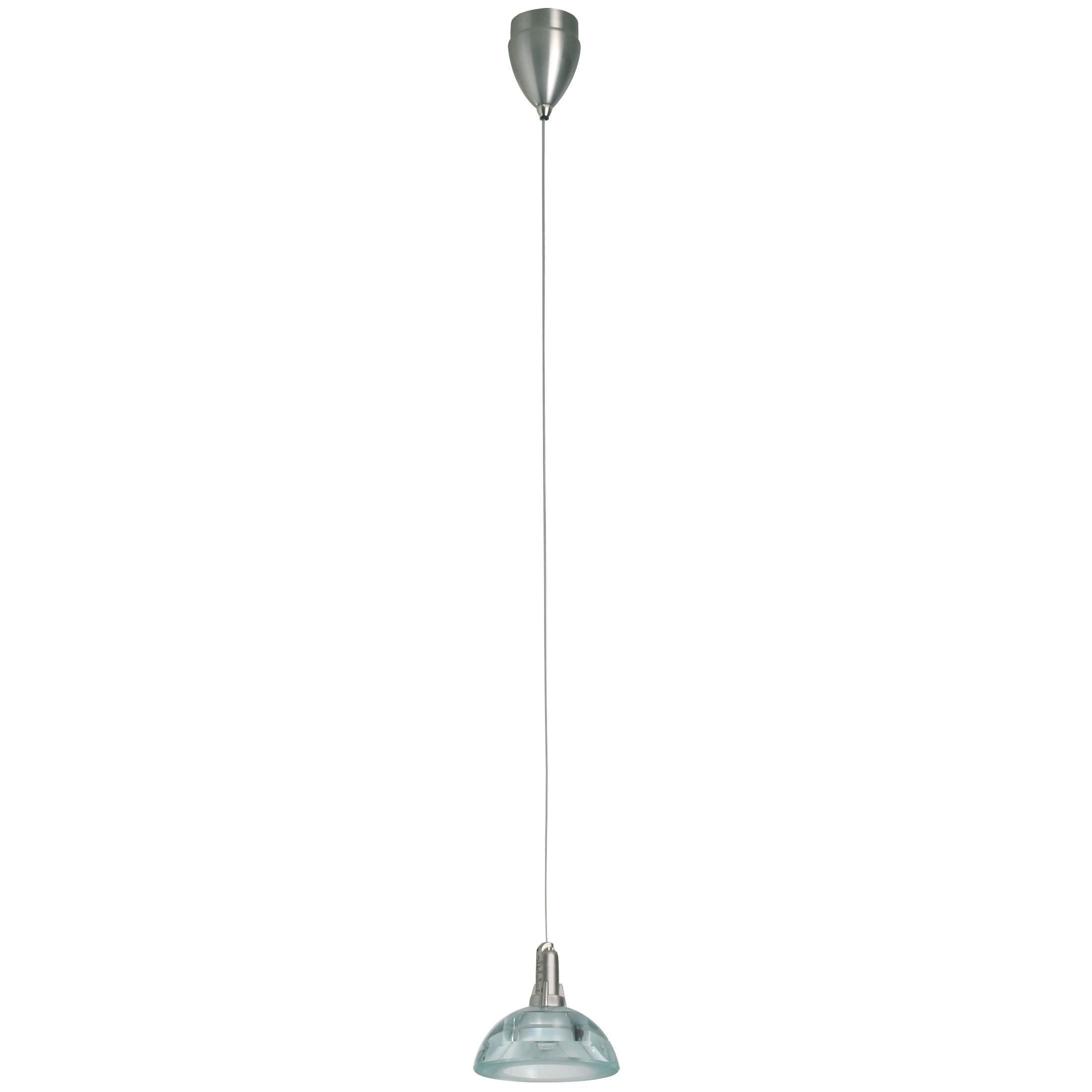 Lumina Galileo Mini Suspension Lamp by Emanuele Ricci