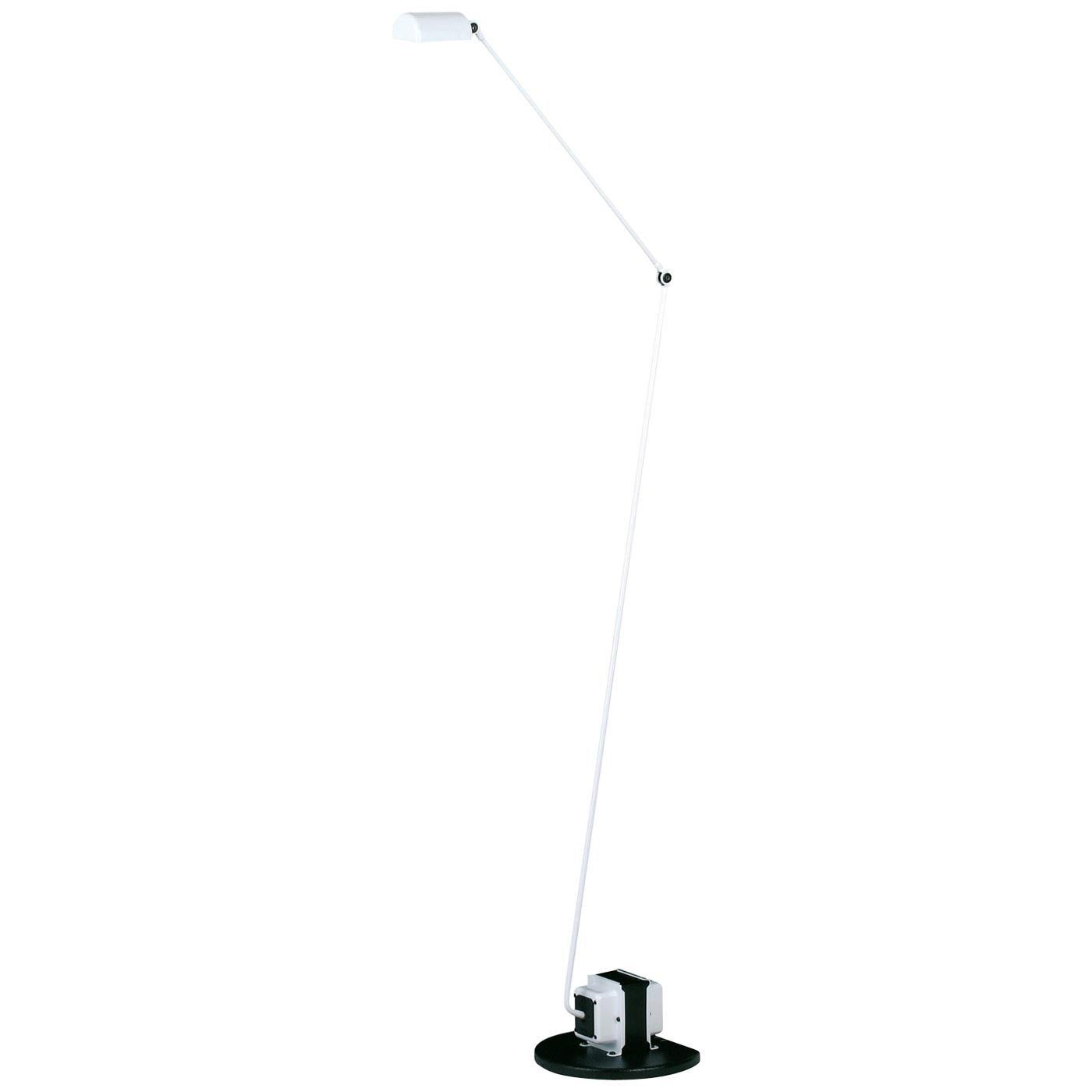 Lumina Daphine LED Floor Lamp in White by Tommaso Cimini