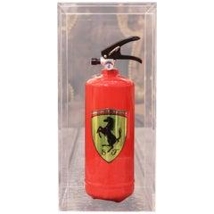 Ferrari Extinguisher