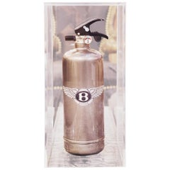 Bentley Extinguisher