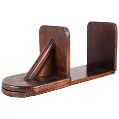 Art Deco Bookholder