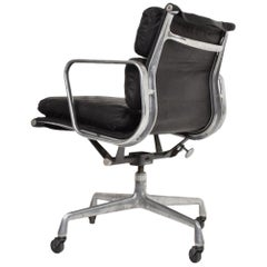 Mid-Century Modern Office Chair Designed by Eames for Herman Miller
