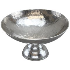 French Silver Centrepiece Dish, circa 1900